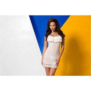 "Платье - сорочка ""ARIEL CHEMISE"" - Avanua, размер S/M, ЦВЕТ АЙВОРИ"