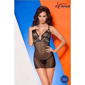 """Сорочка """"AURORA CHEMISE"""" - Avanua, размер S"""