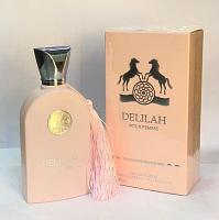 ОАЭ Парфюм Alhambra Delilah Pour Femme (Аромат Delina by De Marly) 100 мл