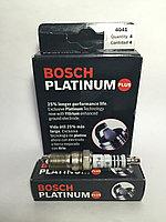 Cвеча зажигания марки BOSH (Chevrolet Blazer/Camaro/Impala/Transsport 3.4/3.8/4.3/5.7 92>)
