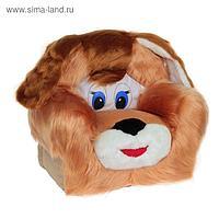 Мягкая игрушка «Кресло Пёсик», МИКС