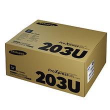 Samsung SU917A Картридж MLT-D203U лазерный черный ресурс 15000 стр, для ProXpress SL-M4020, M4070