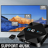 TV BOX H40 Android 2/16