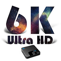 TV BOX H6 Android 4/32
