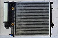 Радиатор охлаждения GERAT BW-101/4R BMW E30, E36