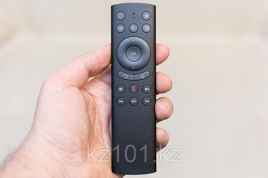 Пульт G20S для боксов с Android TV