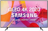 """Телевизор QLED Samsung QE43Q60TAU 43"""""""