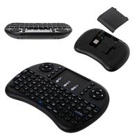 Пульт-клавиатура I8 для боксов с Android TV