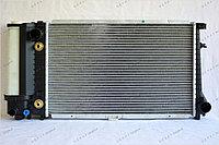 Радиатор охлаждения GERAT BW-102/3R BMW E34