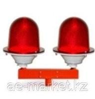 Заградительный огонь ЗОМ-А, сдвоенный красный/бесцветный
