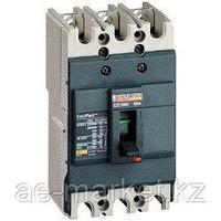 Авт.выкл. EZC250F 18KA 400 B 3П/3T 125А