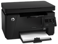 МФУ HP LaserJet Pro M125a, фото 1
