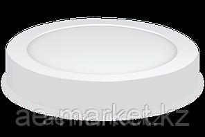 Светодиодная панель круглая накладная ø120 6W/470 Lm 6400 К