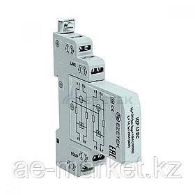 УЗИП для кабеля с отдельной сигнальной землёй