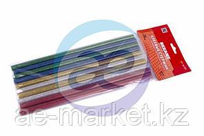 Клеевой стержень d=11. 3мм L=270мм Цветной с Блестками REXANT
