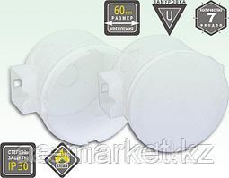 Электроустановочная коробка для подштукатурного монтажа (без крышки)