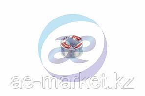 Припой с канифолью 100 гр. d=2. 0 мм (Sn60 Pb40 Flux 2. 2%) REXANT