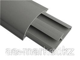 Кабель-канал напольный 75x17 мм CSP-F, серый  DKC