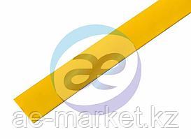 22. 0 / 11. 0 мм 1м термоусадка желтая REXANT