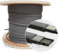 Саморегулирующийся нагревательный кабель SRL 30-2 30Вт (без оплётки)
