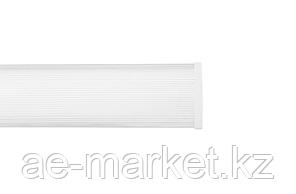 LED ДПО BOX 2х18W 1250x155x65 IP20  (аналог корпус ЛПО 2х36)