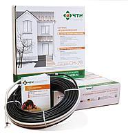Нагревательный кабель СН-28-185 Вт (6,6 м)