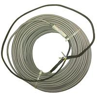 Нагревательный кабель СНКД30-2400-80м