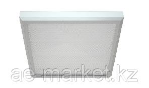 Потолочный светильник ЛПО 4х18-53 Classic/S Opal 600*600