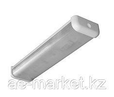 Потолочный светильник ЛПО 01 2x18-001 Standard (ЭмПРА)