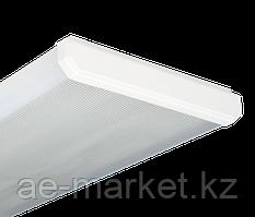 Потолочный накладной светильник ЛПО 46 4x36-712 Norma (ЭПРА Philips)