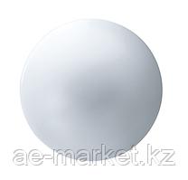 Светильник LED ДПО Круг. 6w 210x75 IP20 4000K бел.(94 776)