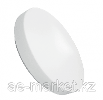 Накладной светильник LED ДПО CL FLAT 20W 6500K d300 IP20