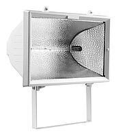 Прожектор ИО 150 (БЕЛЫЙ ПОД ГАЛОГЕН) IP54