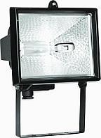 Прожектор ИО 150 (ЧЕРН ПОД ГАЛОГЕН) IP54