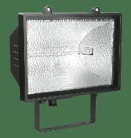Прожектор ИО 1000 (ЧЕРН ПОД ГАЛОГЕН) IP54