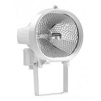 Прожектор ИО 150 ОВАЛ бел IP54