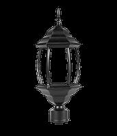 Садовые светильники RETRO 100W НПО ДЕКОР НА СТОЙКУ IP33 E27
