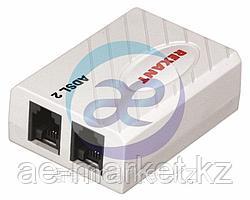 ADSL 2 сплиттер  REXANT