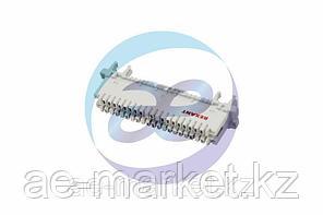 Плинт 10 pin размыкаемый 0-9 (универсальный)  REXANT