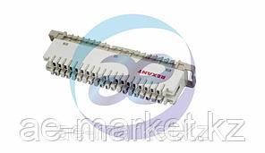 Плинт 10 pin размыкаемый 0-9 REXANT