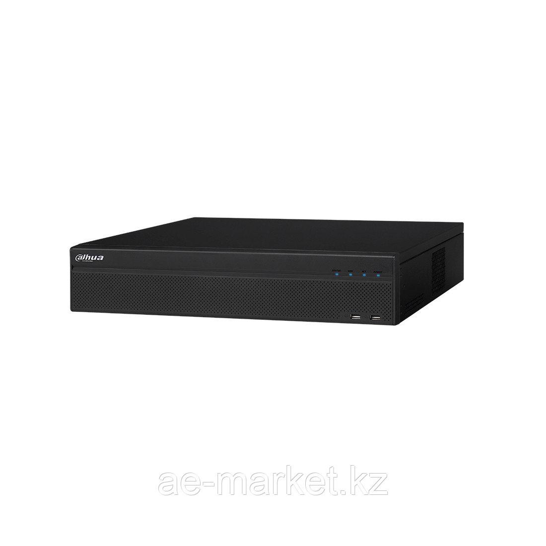 Сетевой видеорегистратор Dahua DHI-NVR608-32-4KS2