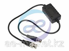 Изолятор коаксиального кабеля для защиты от искажений по земле
