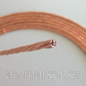 Провода неизолированные гибкие
