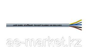Кабель ÖLFLEX CLASSIC 100 3G2,5