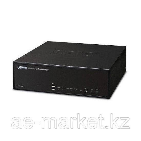 Сетевой видеорегистратор Planet NVR-820