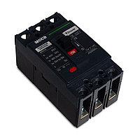 Автоматический выключатель iPower ВА55-63 3P 63A, фото 1