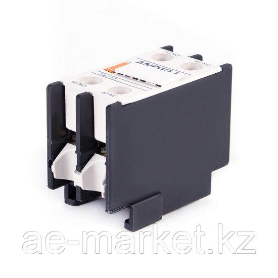 Блок доп.контактов ANDELI F4-11