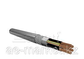 Кабель YSLY-CY-JZ 3X2,5 прозрачный