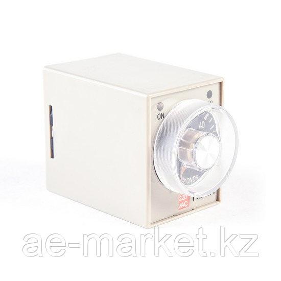 Реле времени ANDELI АH3-1 (0-60 sec) AC 220V