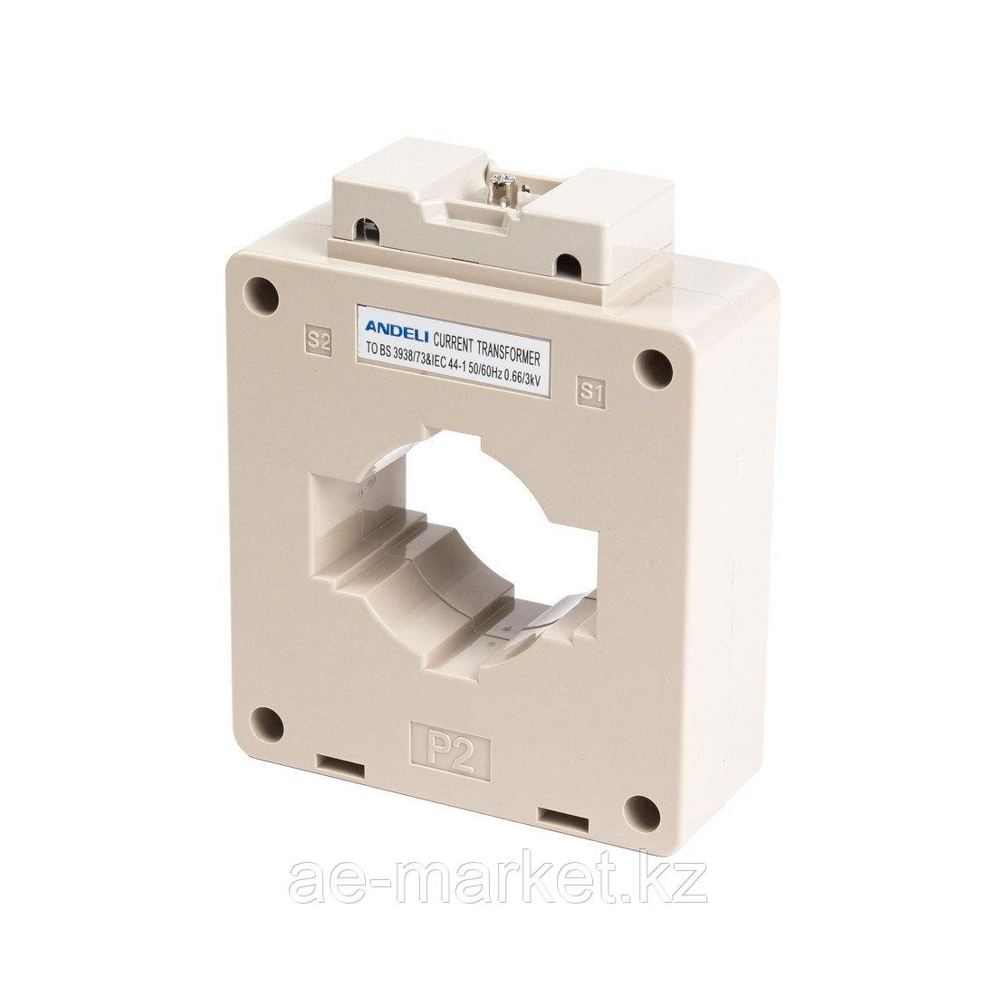 Трансформатор тока ANDELI MSQ-60 400/5